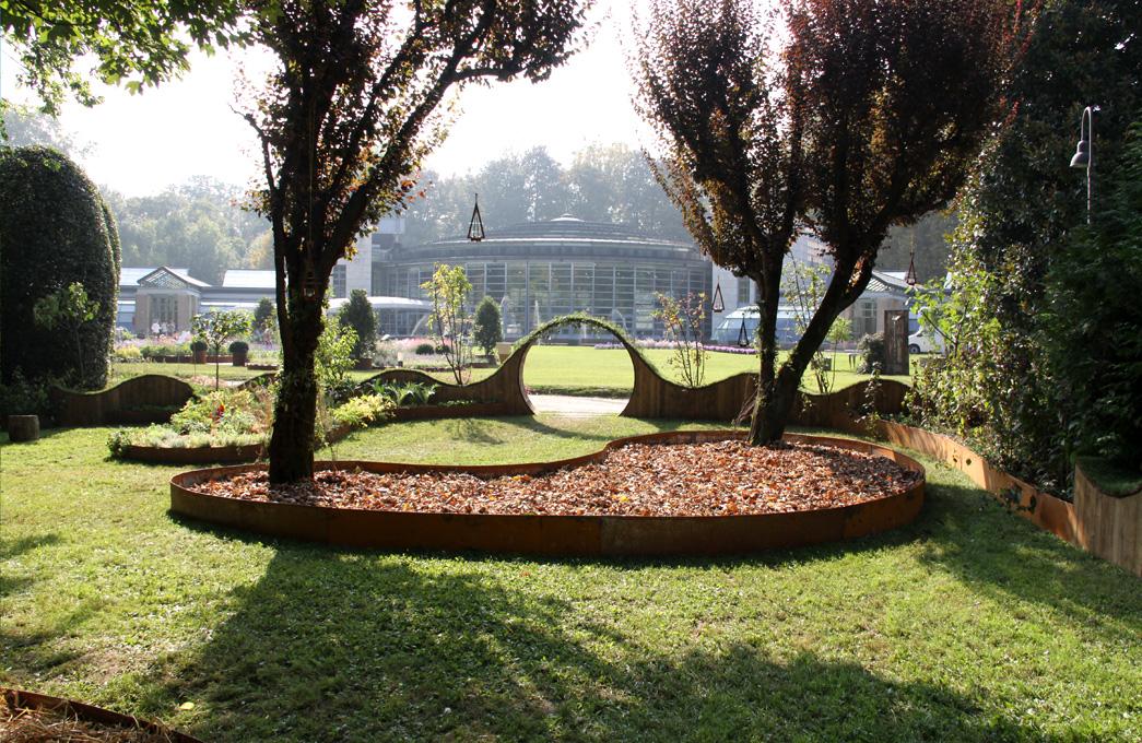 Hobbi-T Garden