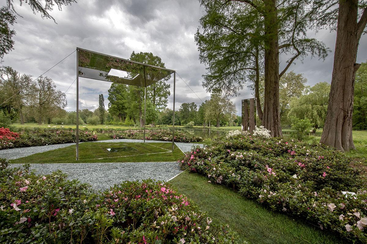 Les journ e des plantes de chantilly 2017 studio verde e paesaggio - Journee des plantes chantilly ...