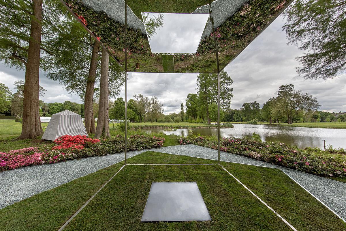 Progetti studio verde e paesaggio - Journee des plantes chantilly ...